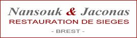 Blog de tapissier - Brest - Nansouk et Jaconas